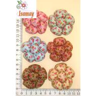 FLOR GORDITA ESTAMPADO TELA LIBERTY